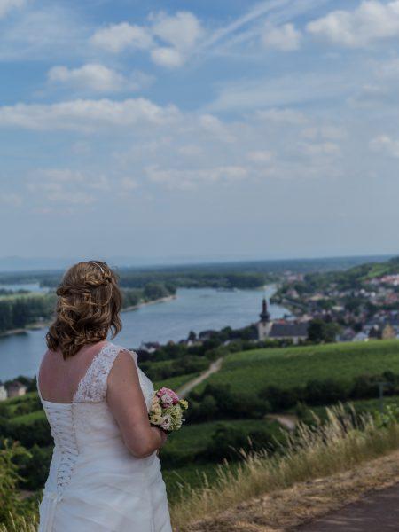 Hochzeitsfotografie Nierstein Mainz