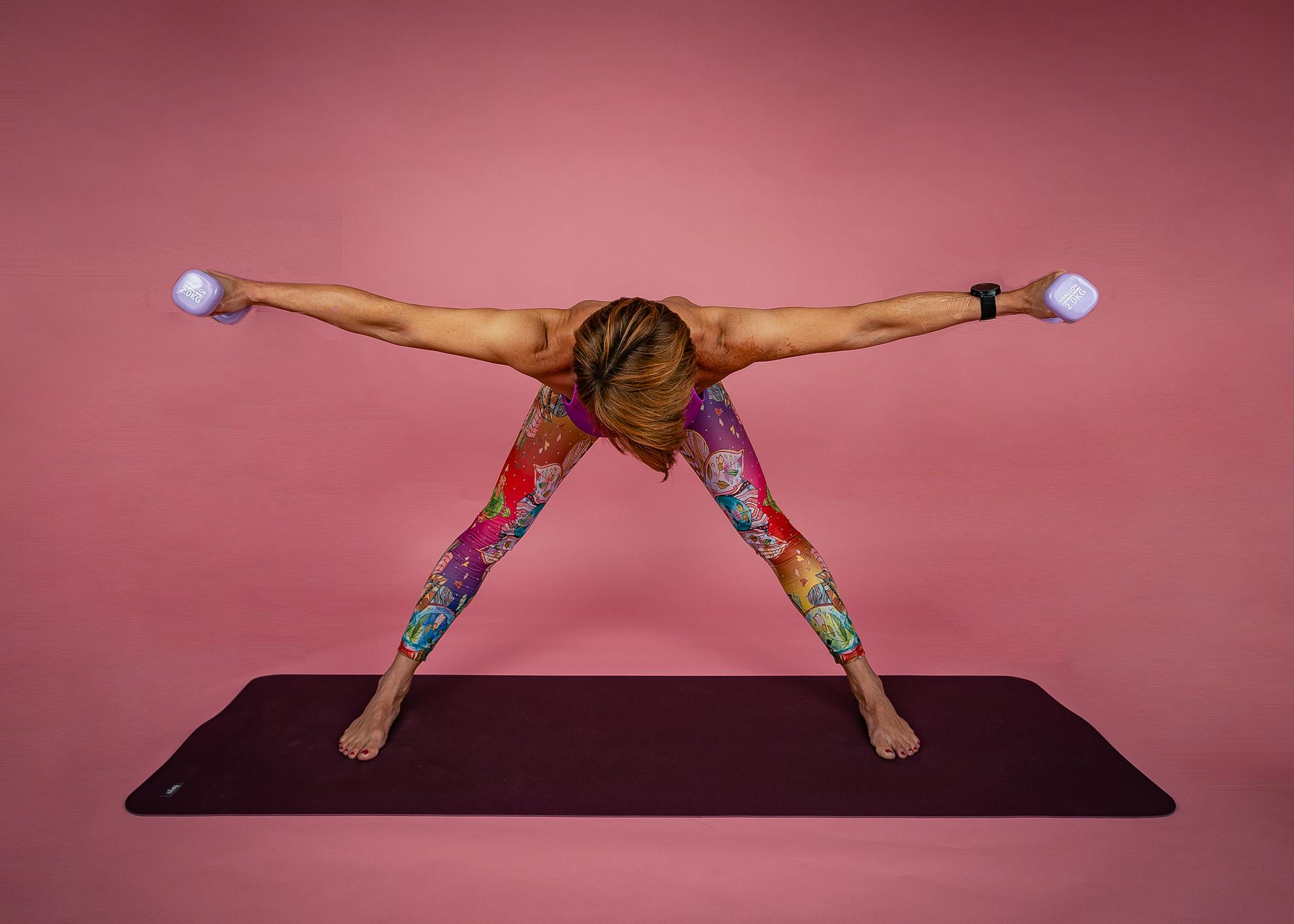 Yogafotografie