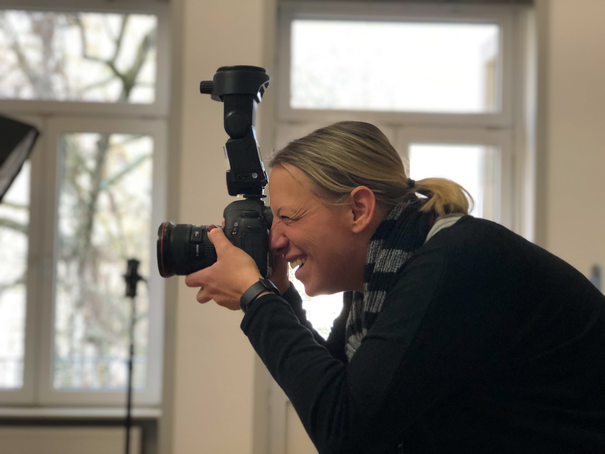 Bulls Press – Mitarbeiter Portraits