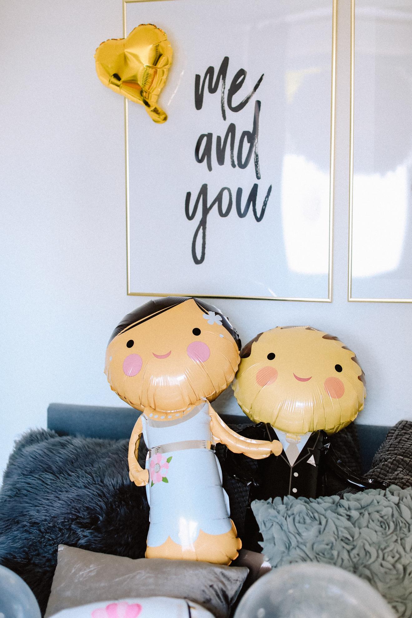 Endlich wieder Heiraten!